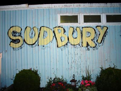 Sudbury ON